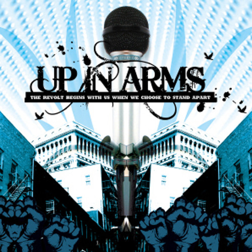 Up In Arms's avatar