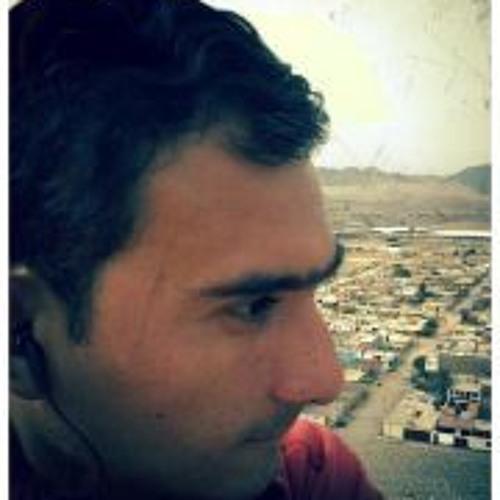 Gino Carpio Ferreyra's avatar