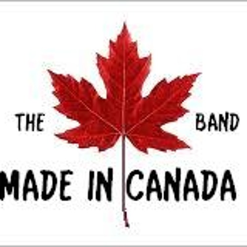 Made In Canada's avatar