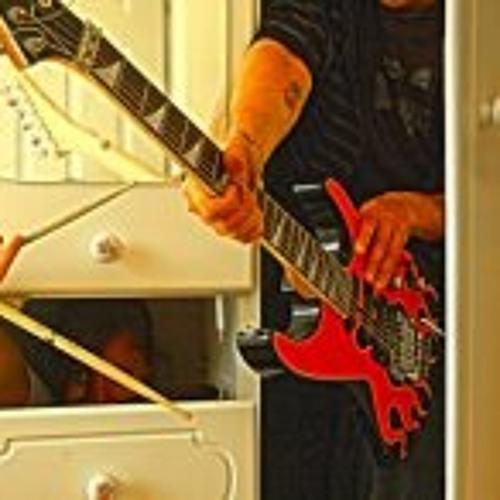 Band in a wardrobe's avatar