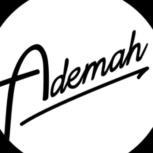 Ademah's avatar