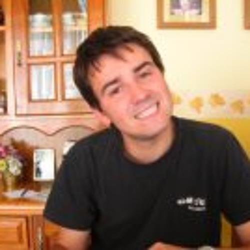 Joaco Ibar's avatar