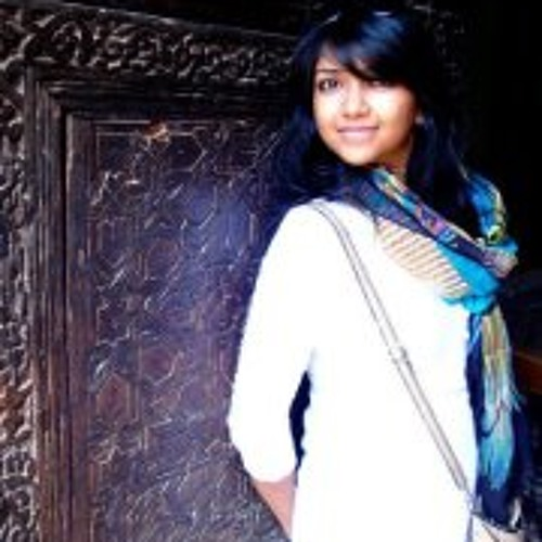 Tamara Epic Zafar's avatar