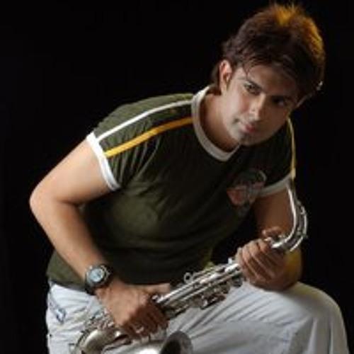 Monty Seema Bhagya's avatar