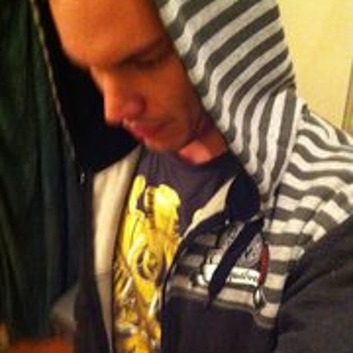 Andrew Theron's avatar