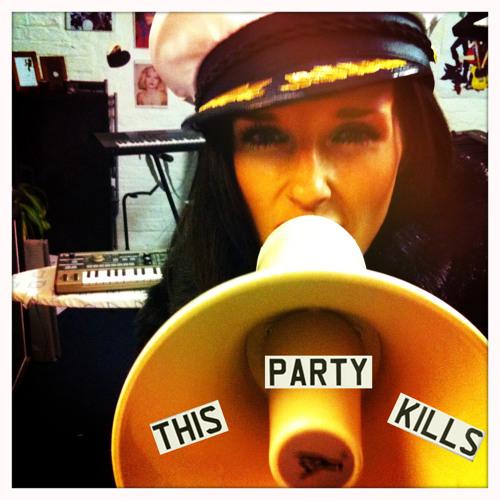 This Party Kills's avatar