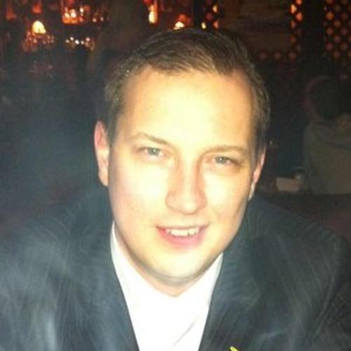 Vadim Belyaev (Daishi)'s avatar