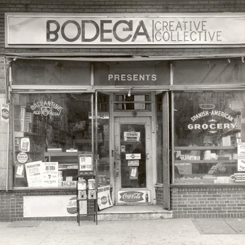 Bodega Creative Co.'s avatar