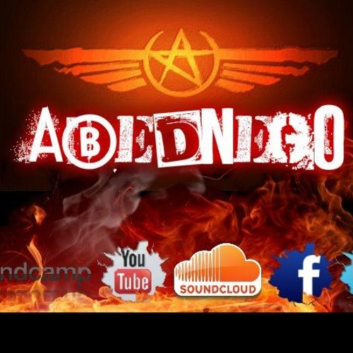 Official AbedNego's avatar
