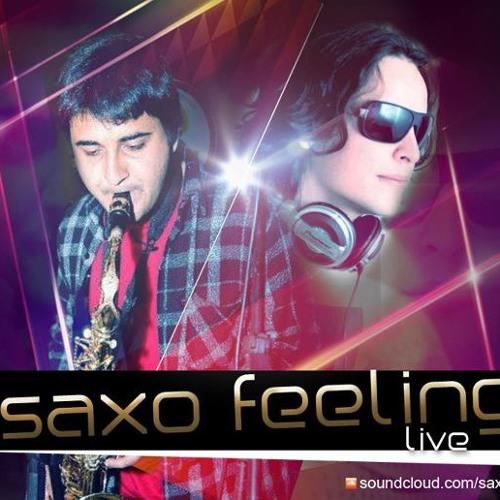 Saxo Feeling Live's avatar