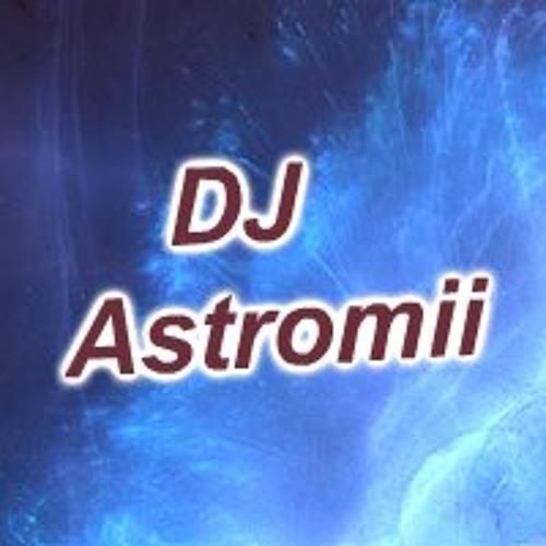 DJ Astromii's avatar
