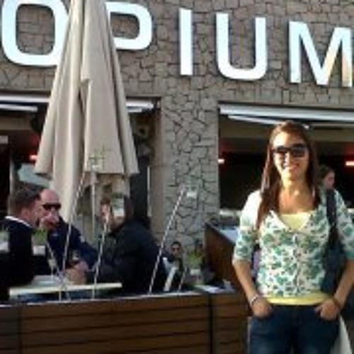 Sofia Ordinola's avatar