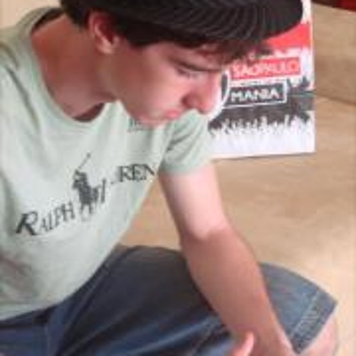 Joao Paulo Jabur's avatar