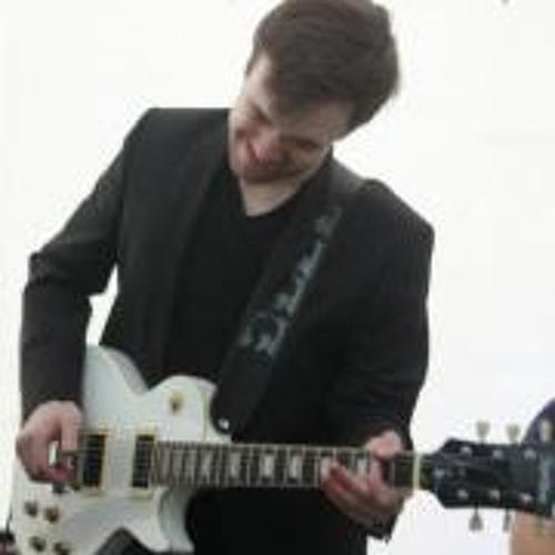 Tony Bentley's avatar