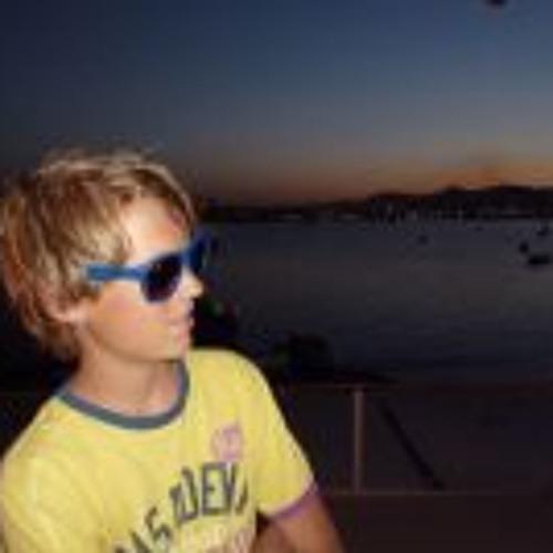 Thijs Lindeman's avatar