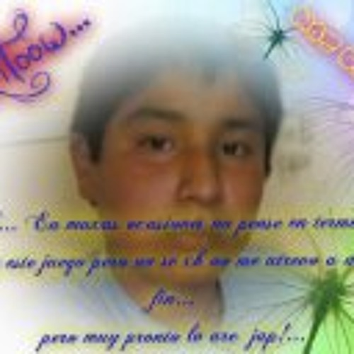 Luis Reyes Castillo's avatar