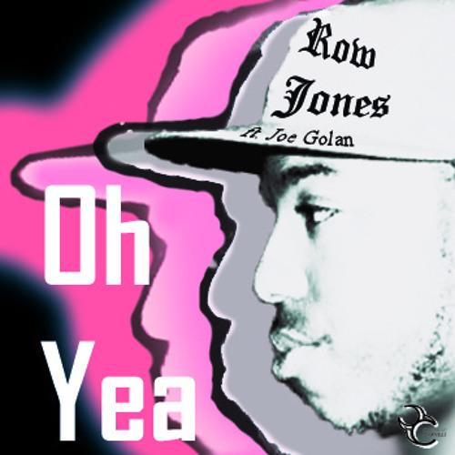 Row Jones's avatar