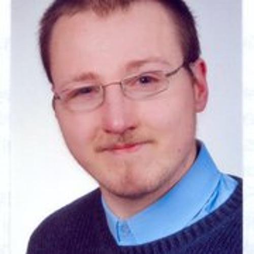 Benjamin Foth's avatar