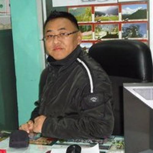 Sonam Dukpa's avatar