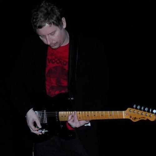 Michael James Lawson's avatar