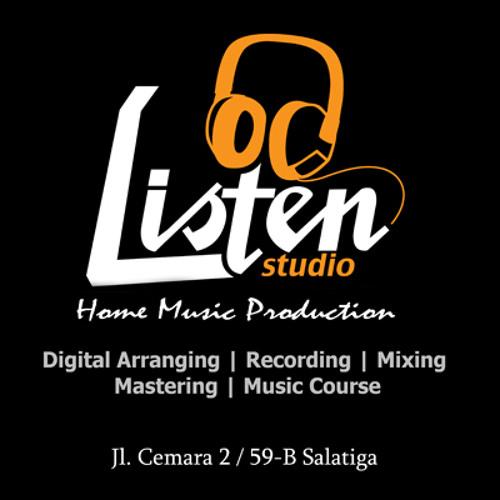 Listen Studio's avatar