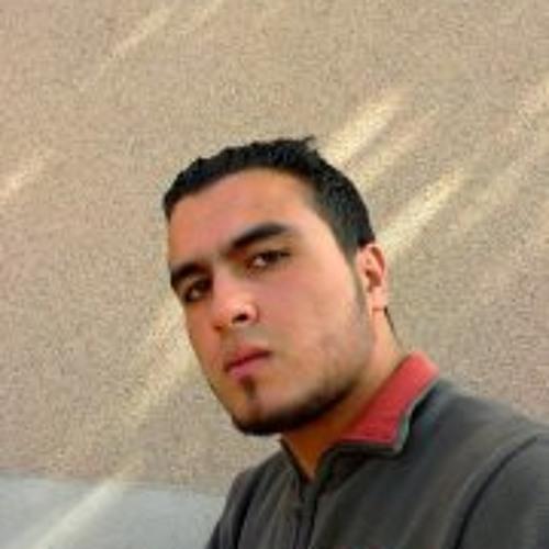 Steve Desperado's avatar