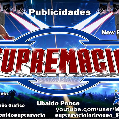 Ubaldo Ponce[Supremacia]'s avatar