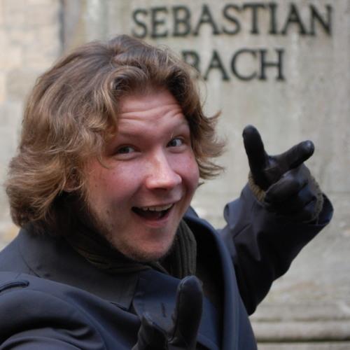 bernerdschaefer's avatar