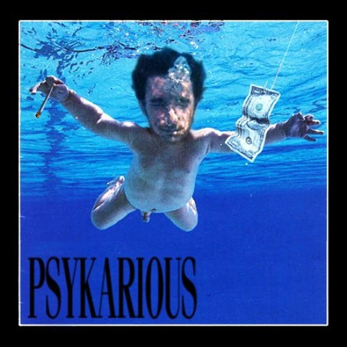 Psykarious's avatar