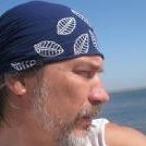 Evgeny Kosukhin's avatar