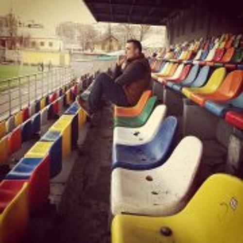 Nikita Koroteev's avatar
