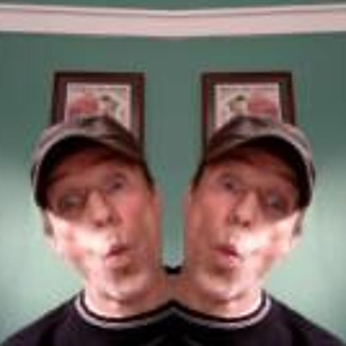 Eric Pudil's avatar
