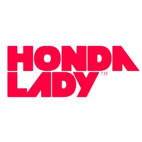 HONDALADY's avatar