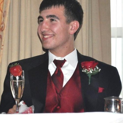 paul roy's avatar