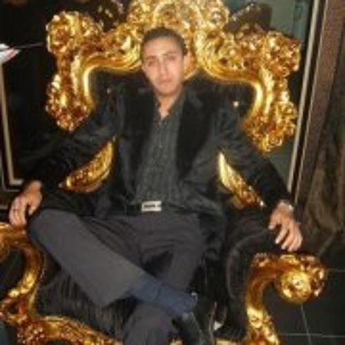 Ilias Moussaoui's avatar