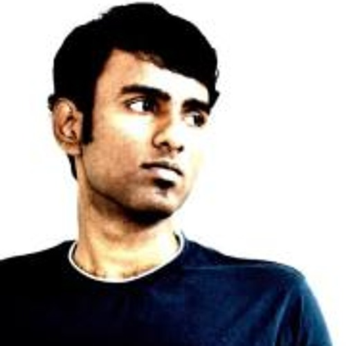 Ashwin Shanker's avatar