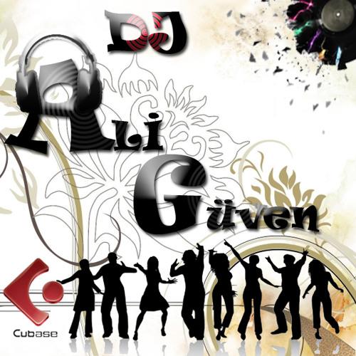 Dj Ali Güven's avatar