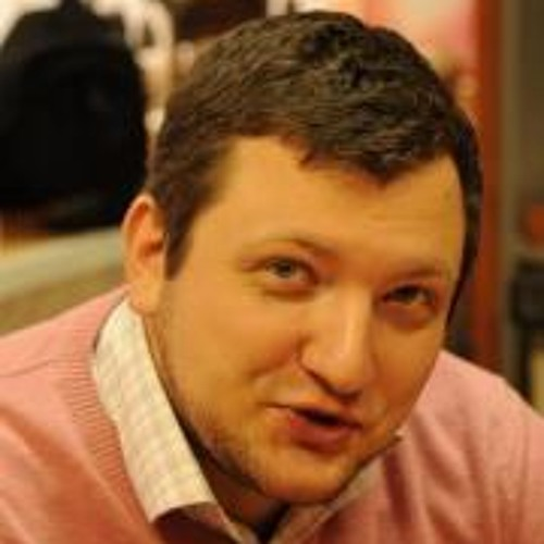Dmitry Pluschevskiy's avatar
