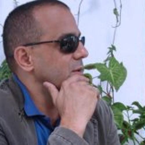 Kamel Bellatreche's avatar