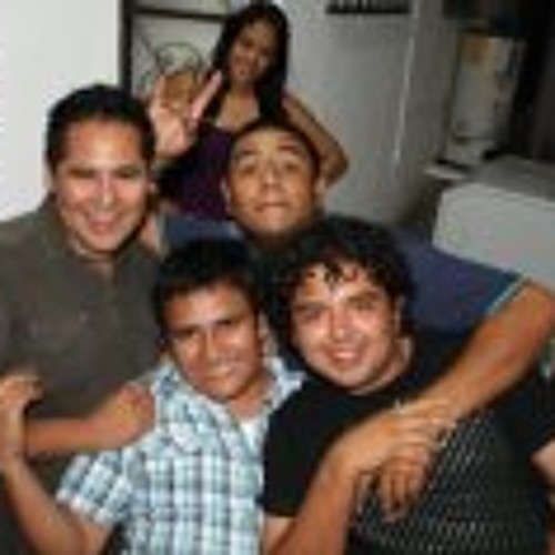 Luis Vazquez 18's avatar