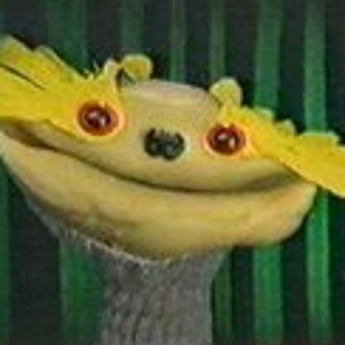 Bill Powell's avatar