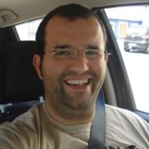 Fabio Pinhal's avatar