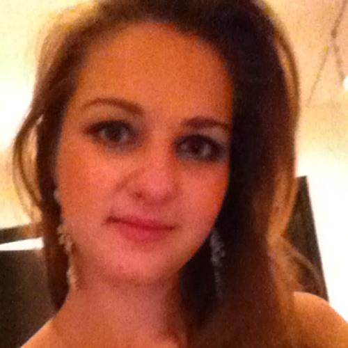 Cidiane Tomé's avatar
