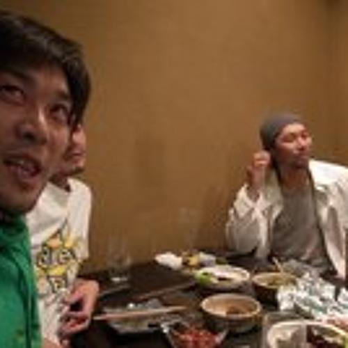 Daisuke Tuchiya's avatar