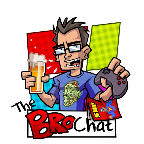 The Bro Chat's avatar