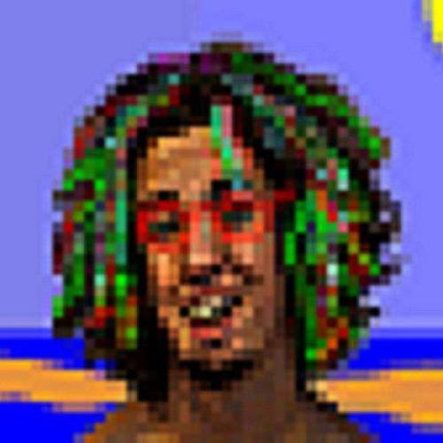 Jimi Goodspeed's avatar