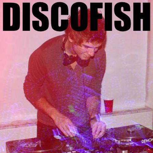 DISCOFISH's avatar