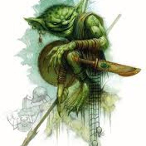 SWAMP GOBLIN's avatar