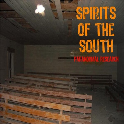Spirits of the South Para's avatar