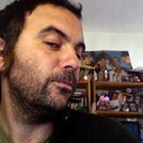 Javier F. Barrera's avatar
